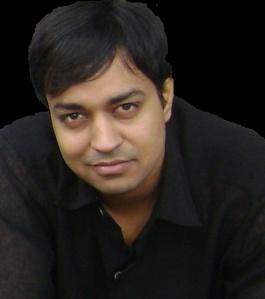 Nitin Mahesh
